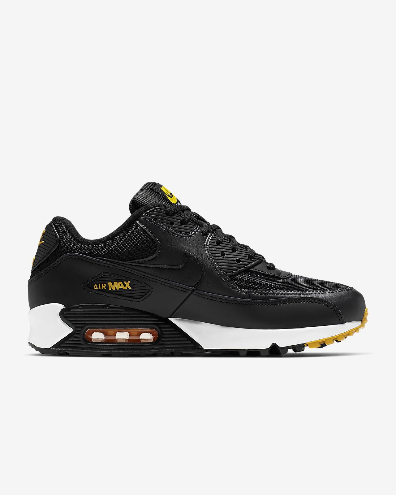 cheap for discount 46456 5472a ... Chaussure Nike Air Max 90 Essential pour Homme