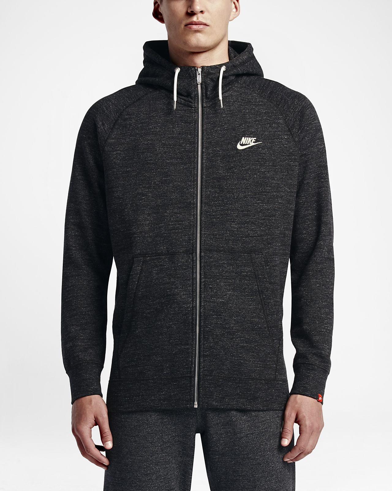 Sweat à capuche entièrement zippé Nike Sportswear Legacy pour Homme