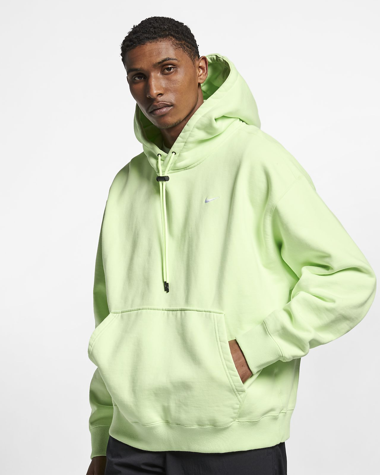 Sweat à capuche NikeLab Collection pour Homme
