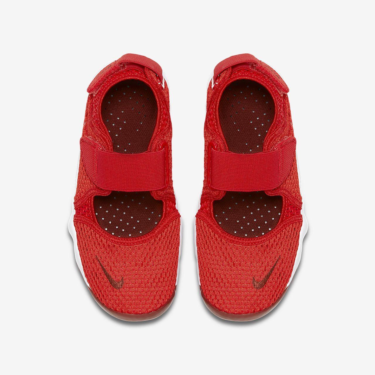 Nike Air Rift (10.5c-3y) Kids' Shoe
