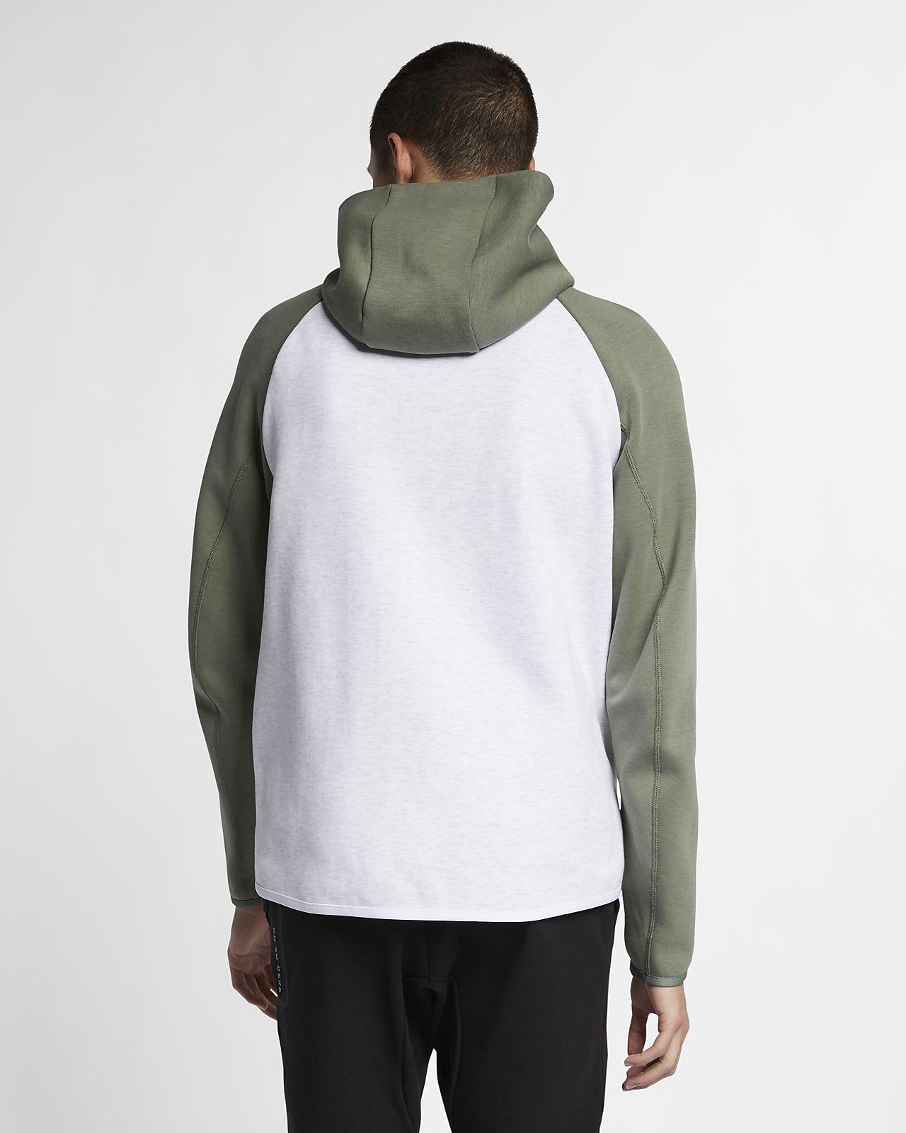 1346d2d8ce79 Nike Sportswear Tech Fleece Men s Full-Zip Hoodie. Nike.com CA