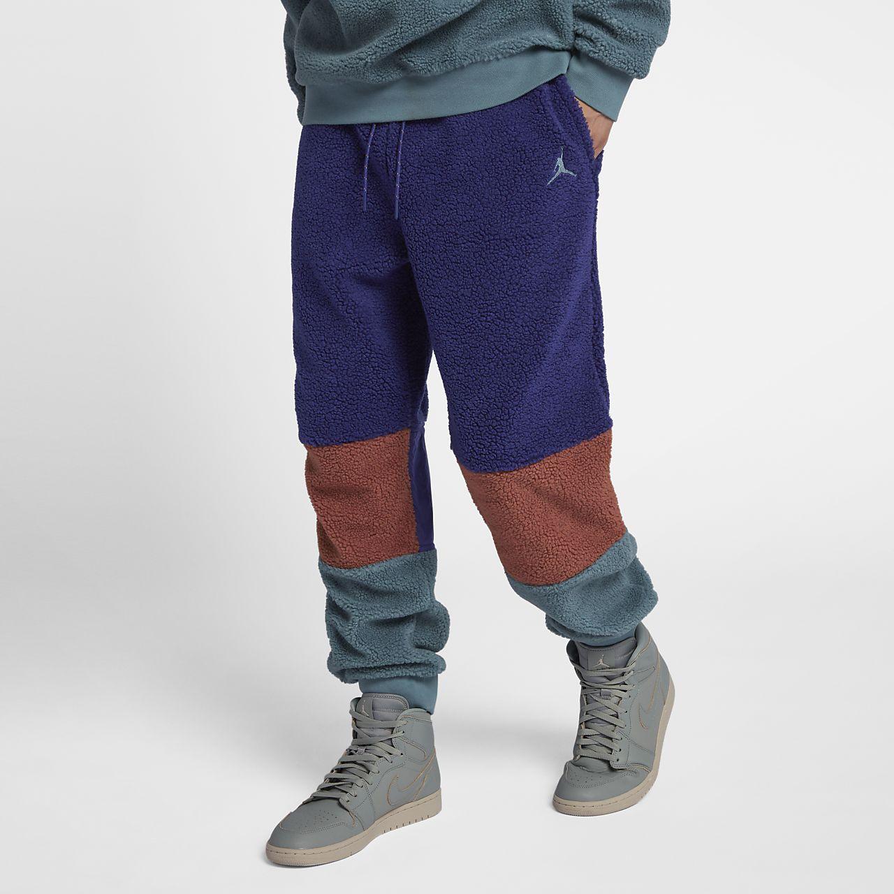 Jordan Sportswear Men's Sherpa Pants