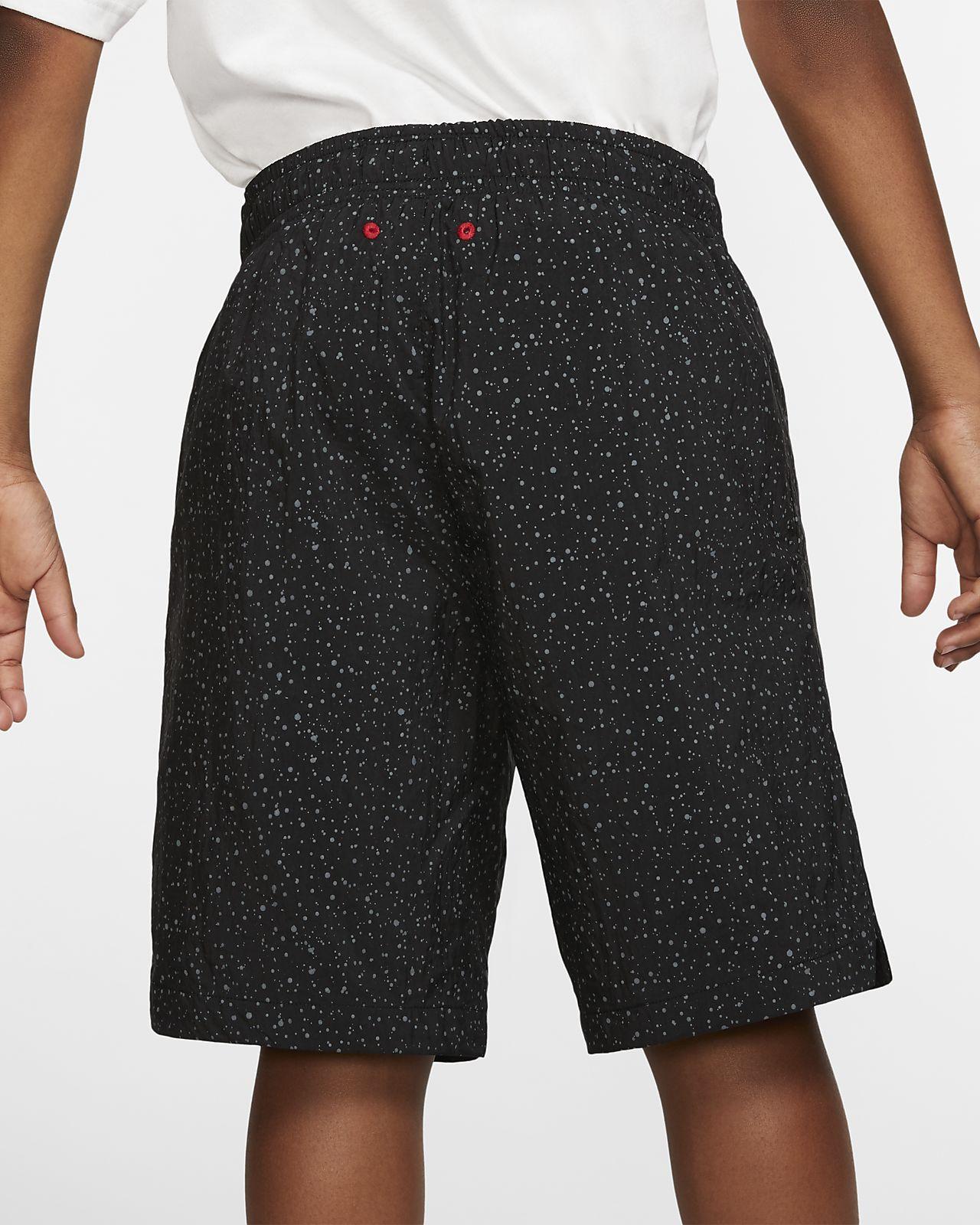 Shorts & Hosen Shorts Nike Kleinkinder Jungen Performance