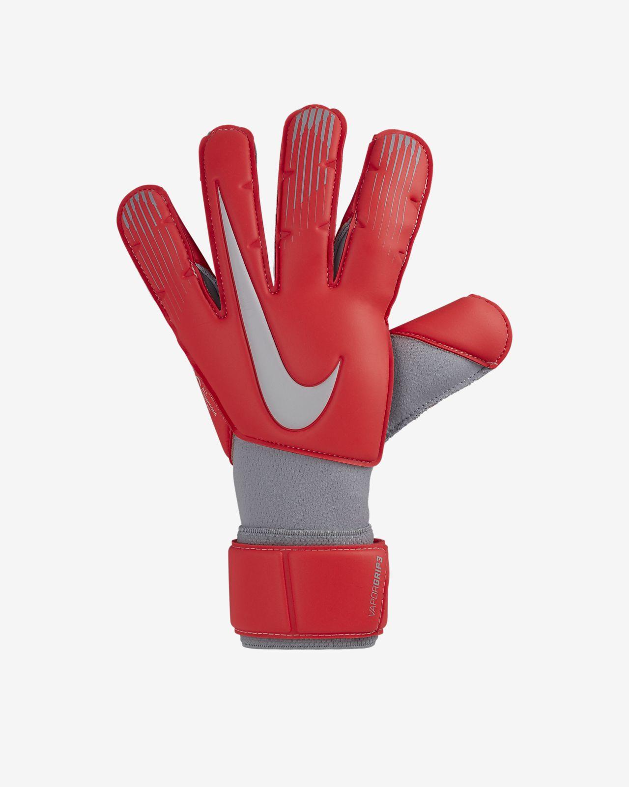 check out 53d65 3d004 Low Resolution Nike Vapor Grip3 Goalkeeper Fußballhandschuhe Nike Vapor  Grip3 Goalkeeper Fußballhandschuhe