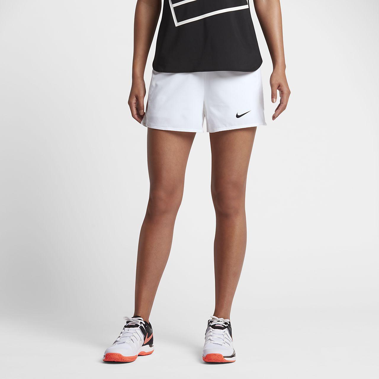 nike tennis shorts xs