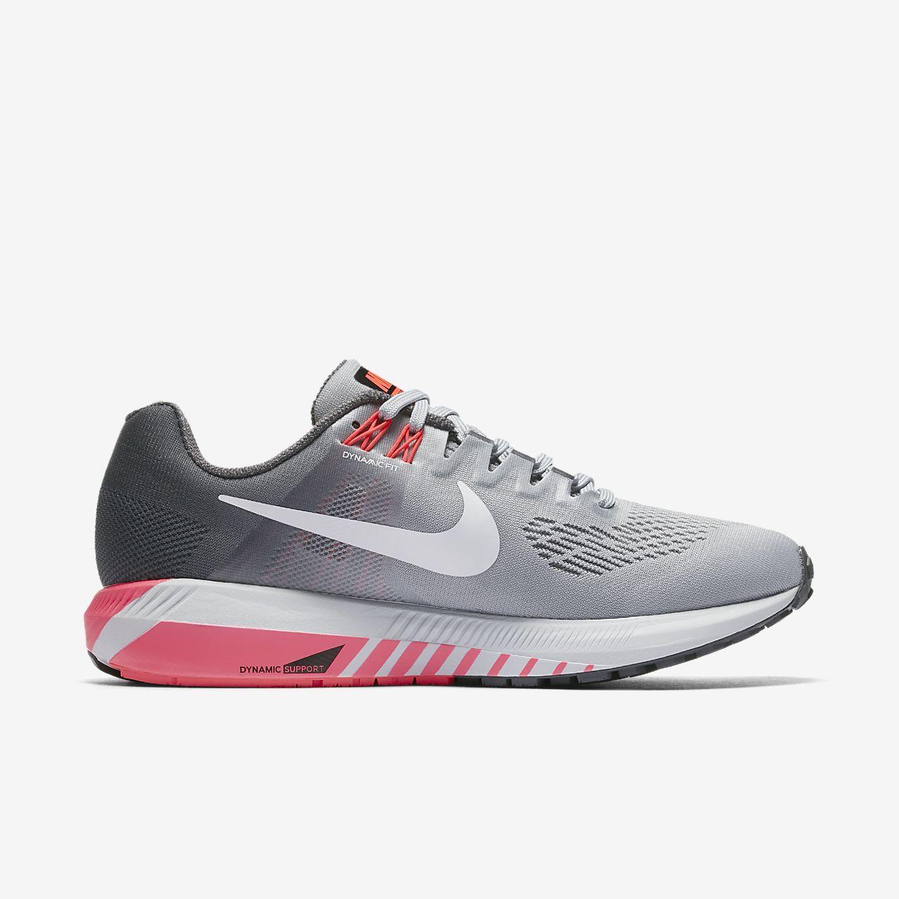 ... Nike Air Zoom Structure 21 Women's Running Shoe