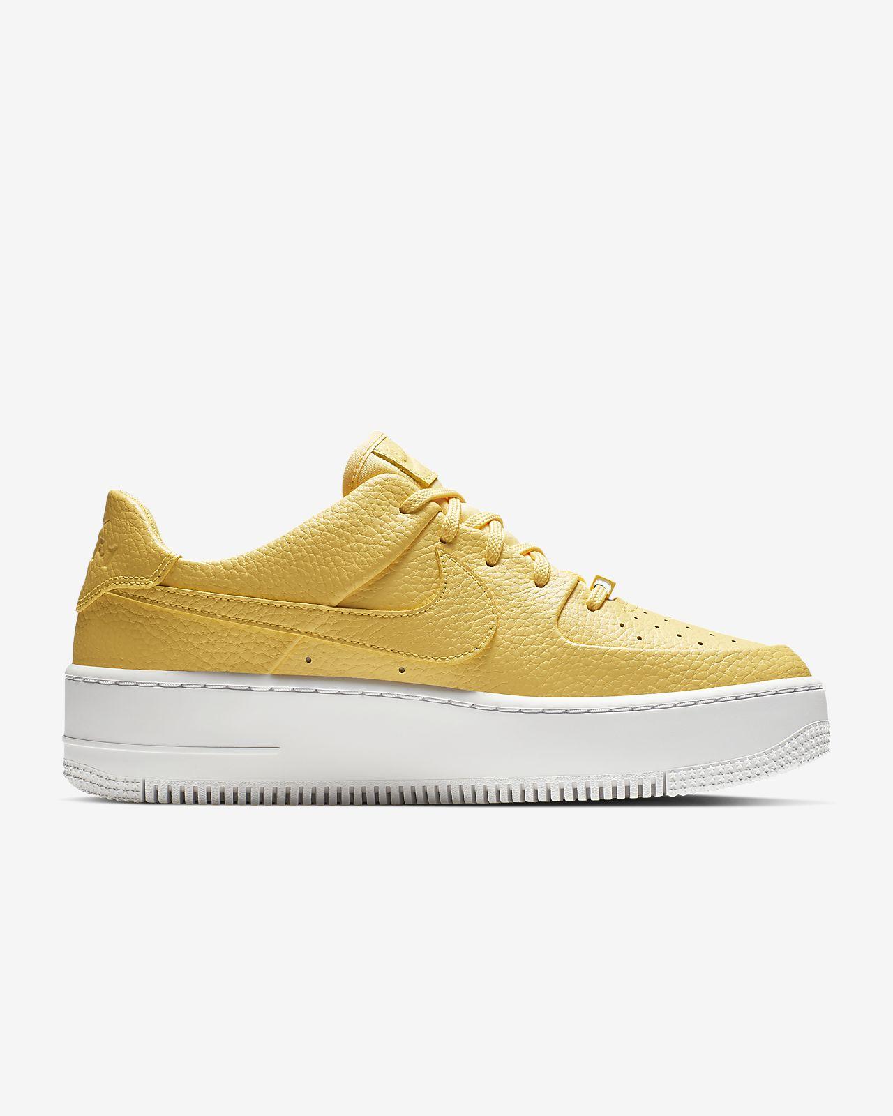 3f882253a Nike Air Force 1 Sage Low Women's Shoe. Nike.com