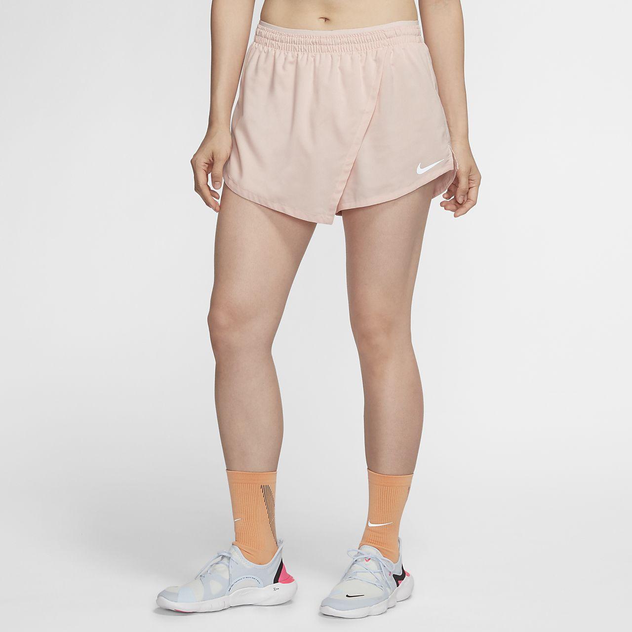 Nike Tempo Lux 女子跑步裙裤