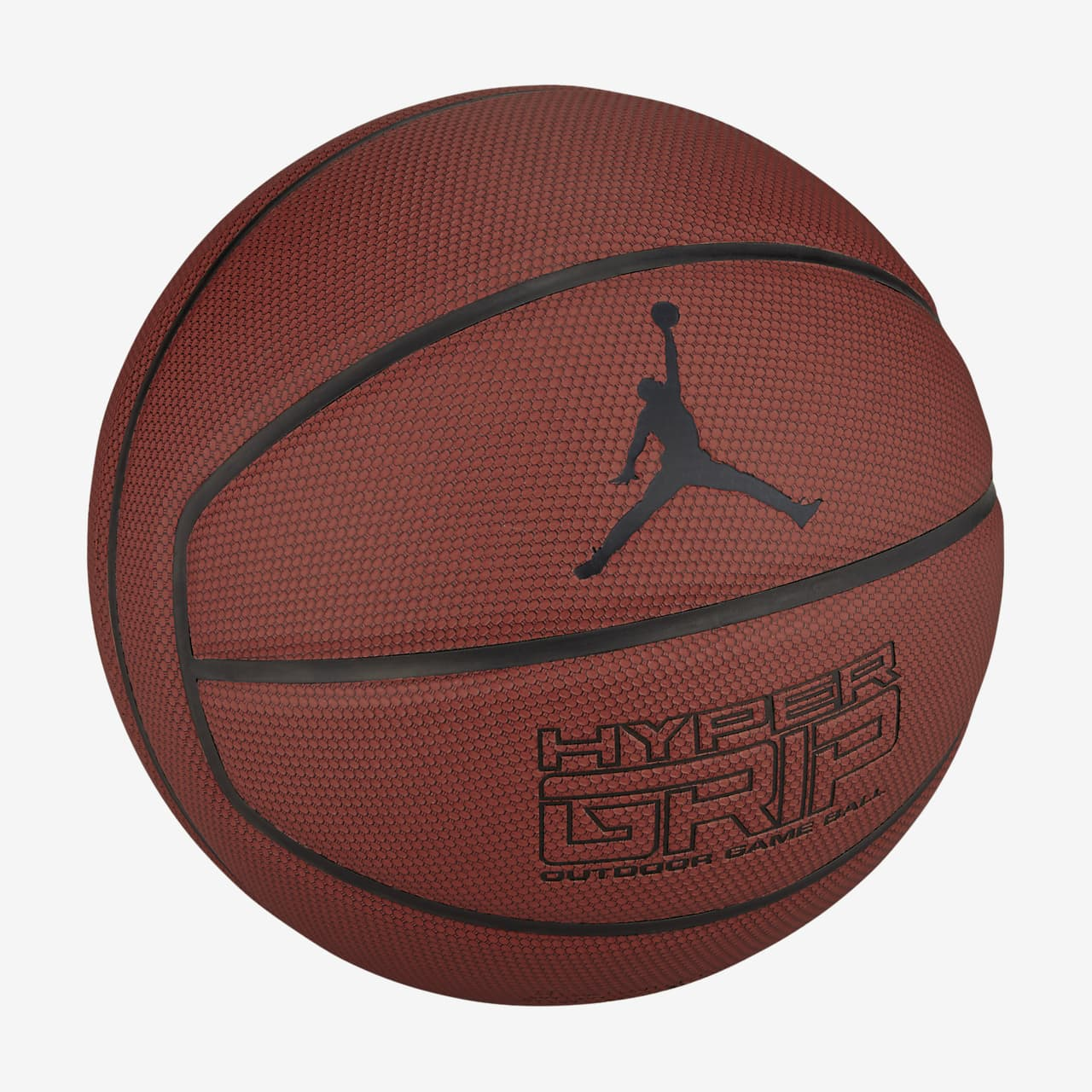 jordan hyper grip ball review