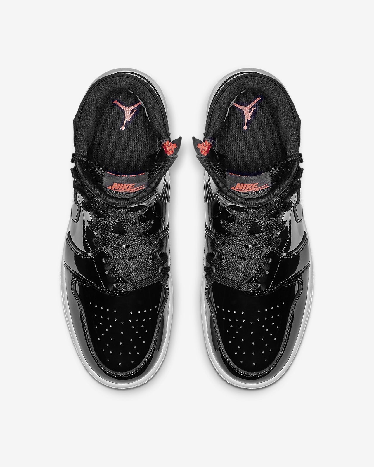 85272aca70a5 Air Jordan 1 Rebel XX Women s Shoe. Nike.com