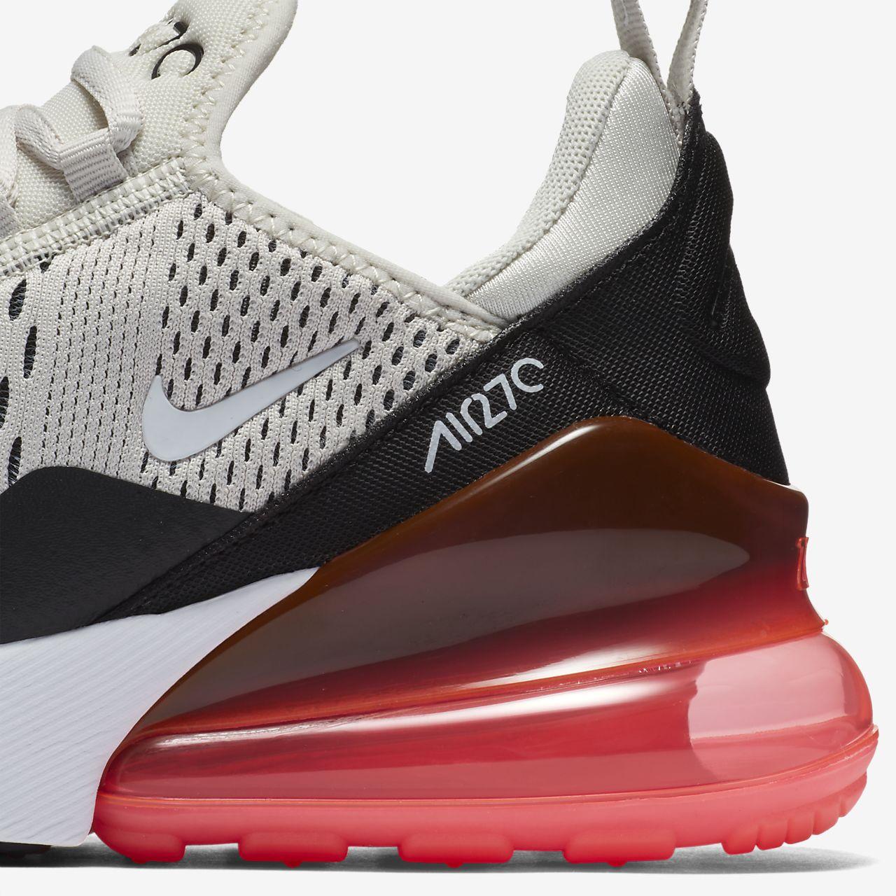 official photos 96ce6 4c8ba Nike Air Max 270 Big Kids' Shoe