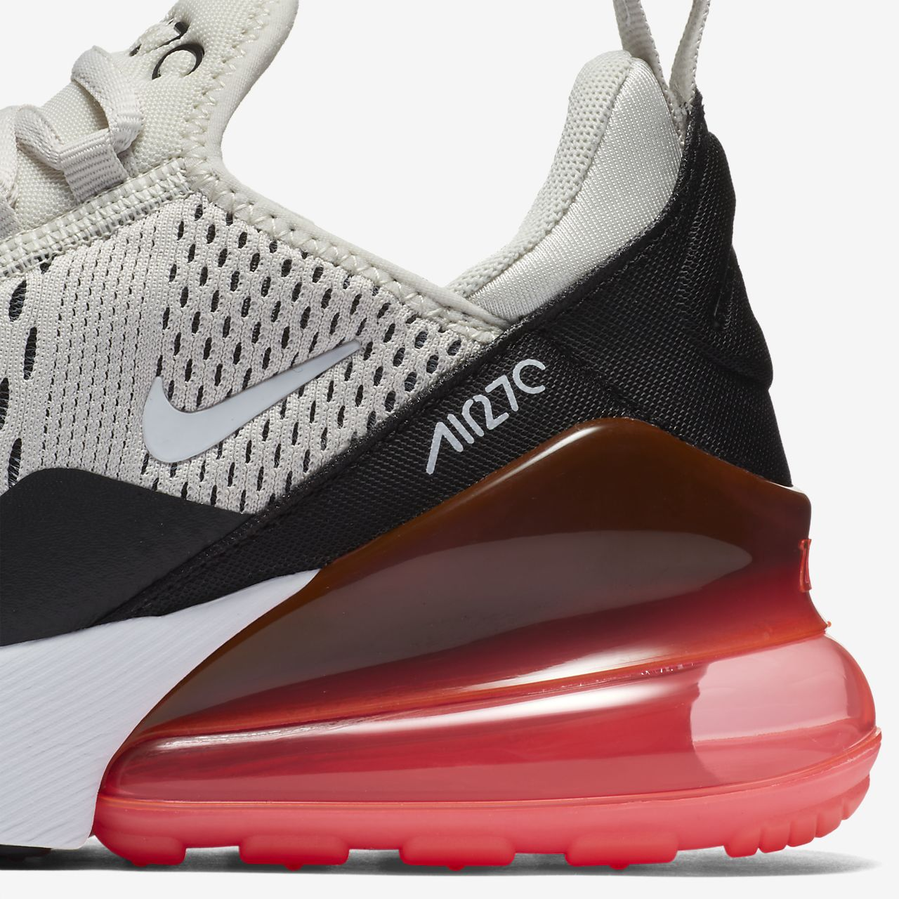 ... Nike Air Max 270 Older Kids' Shoe
