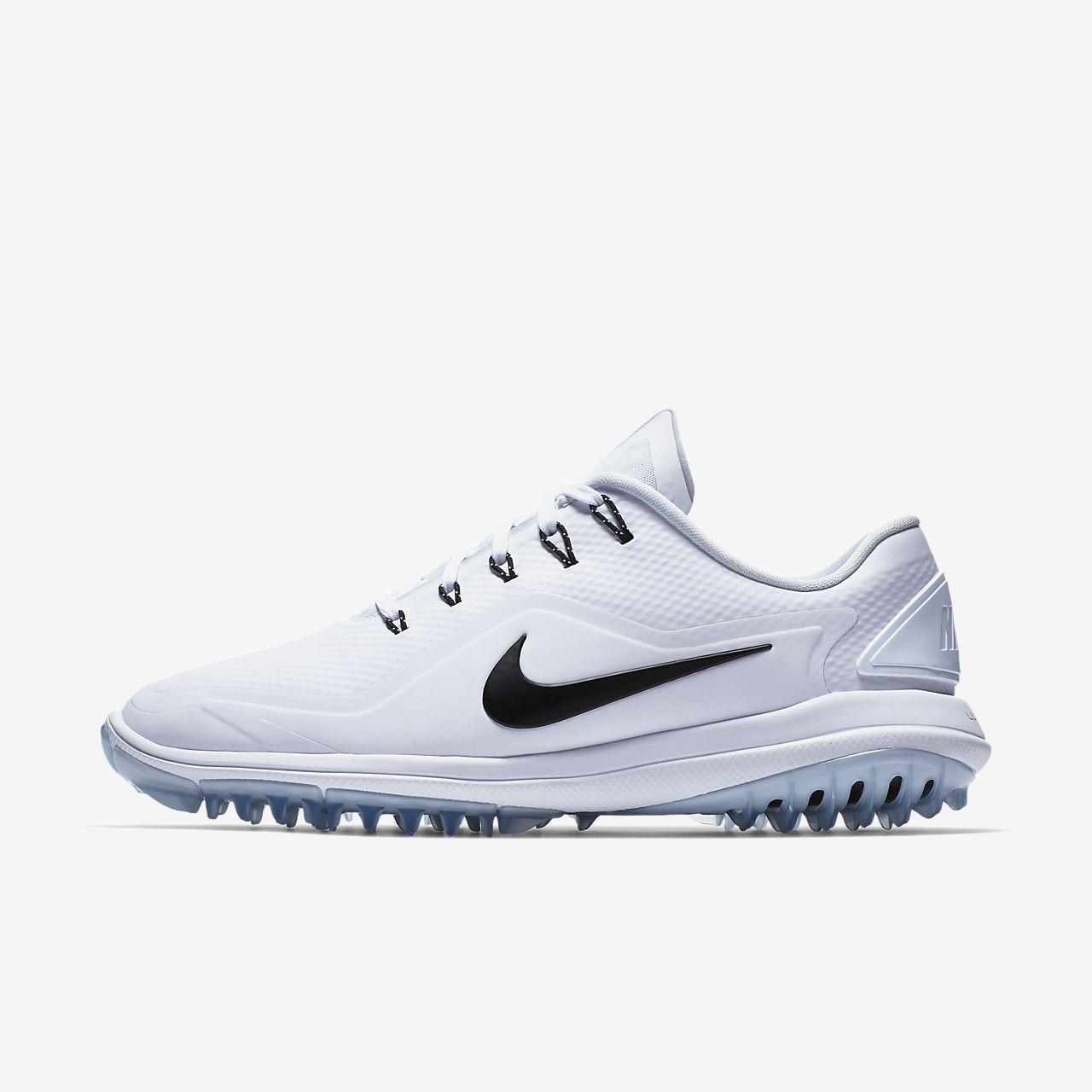 low priced 41f80 281ac Nike Lunar Control Vapor 2 Zapatillas de golf - Mujer. Nike.com ES