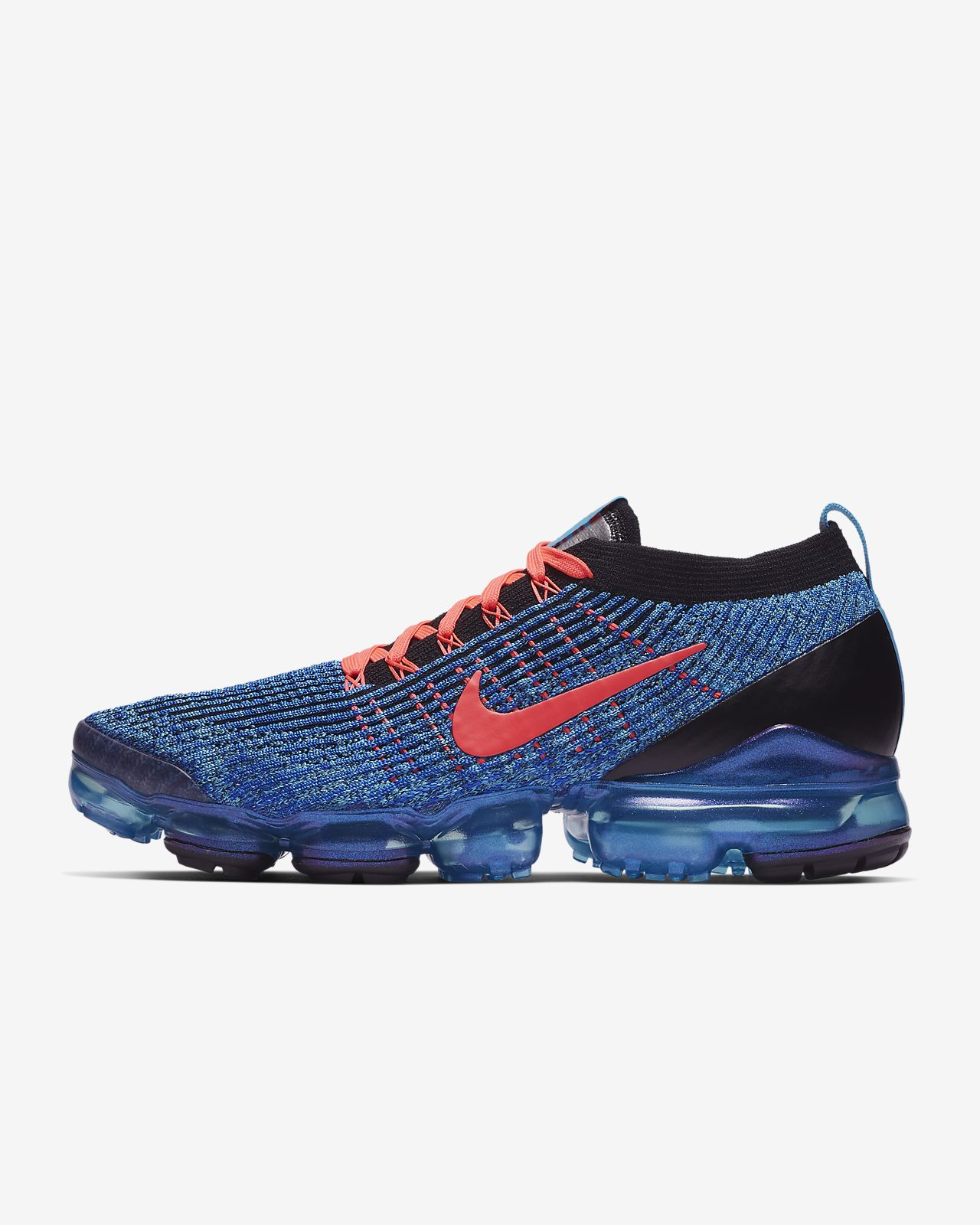 Nike Air VaporMax Flyknit 3 Men s Shoe. Nike.com GB d626b2a25