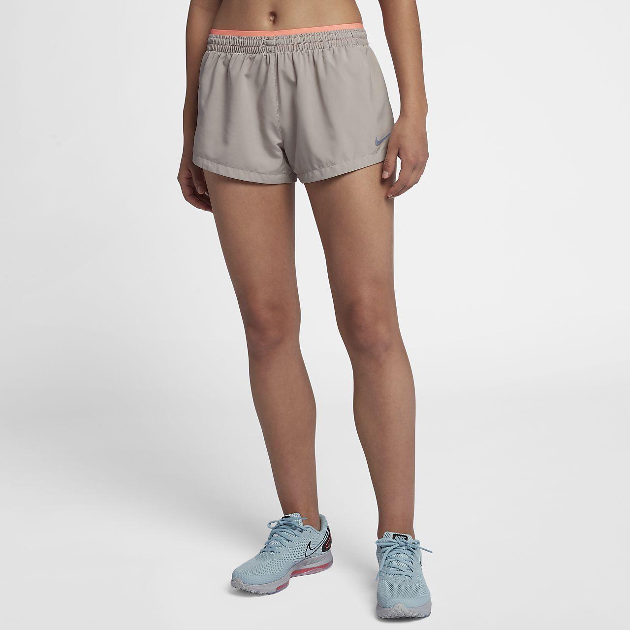 Running Shorts Nike Elevate Women's 3\