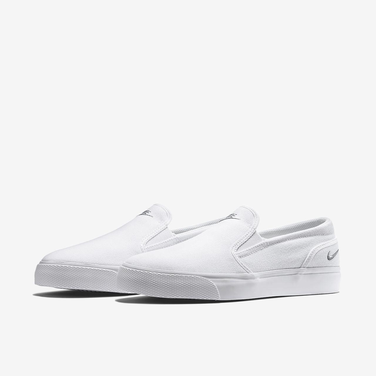 929433f8e Nike Toki Slip-On Canvas Women s Shoe. Nike.com SG