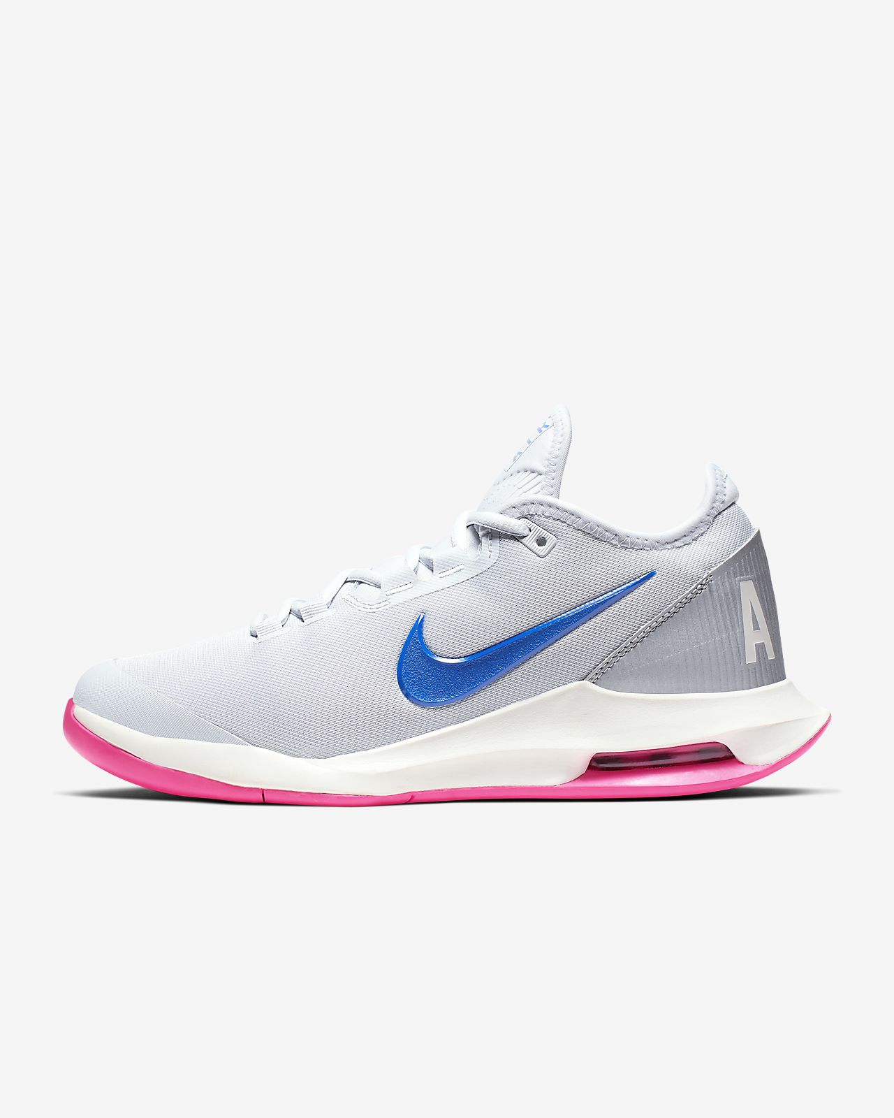 NikeCourt Air Max Wildcard Damen Tennisschuh