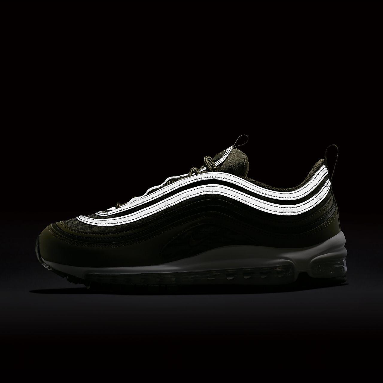 more photos bea3a 372f0 ... nike air max 97 mens shoe