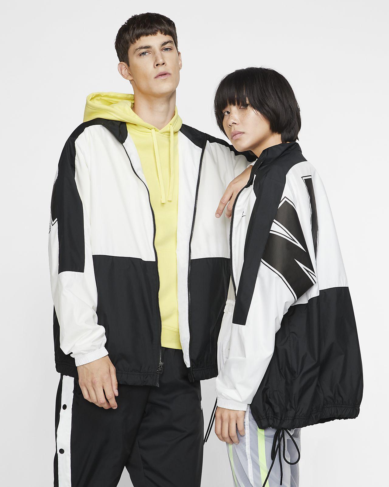 Jacka i vävt material Nike Sportswear