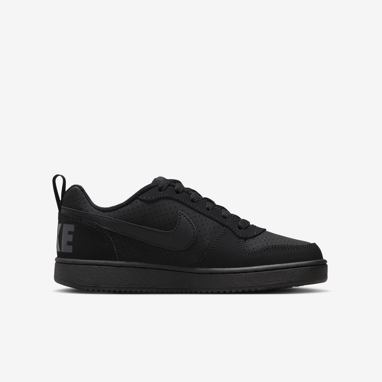 NikeCourt Borough Low Older Kids\u0027 Shoe