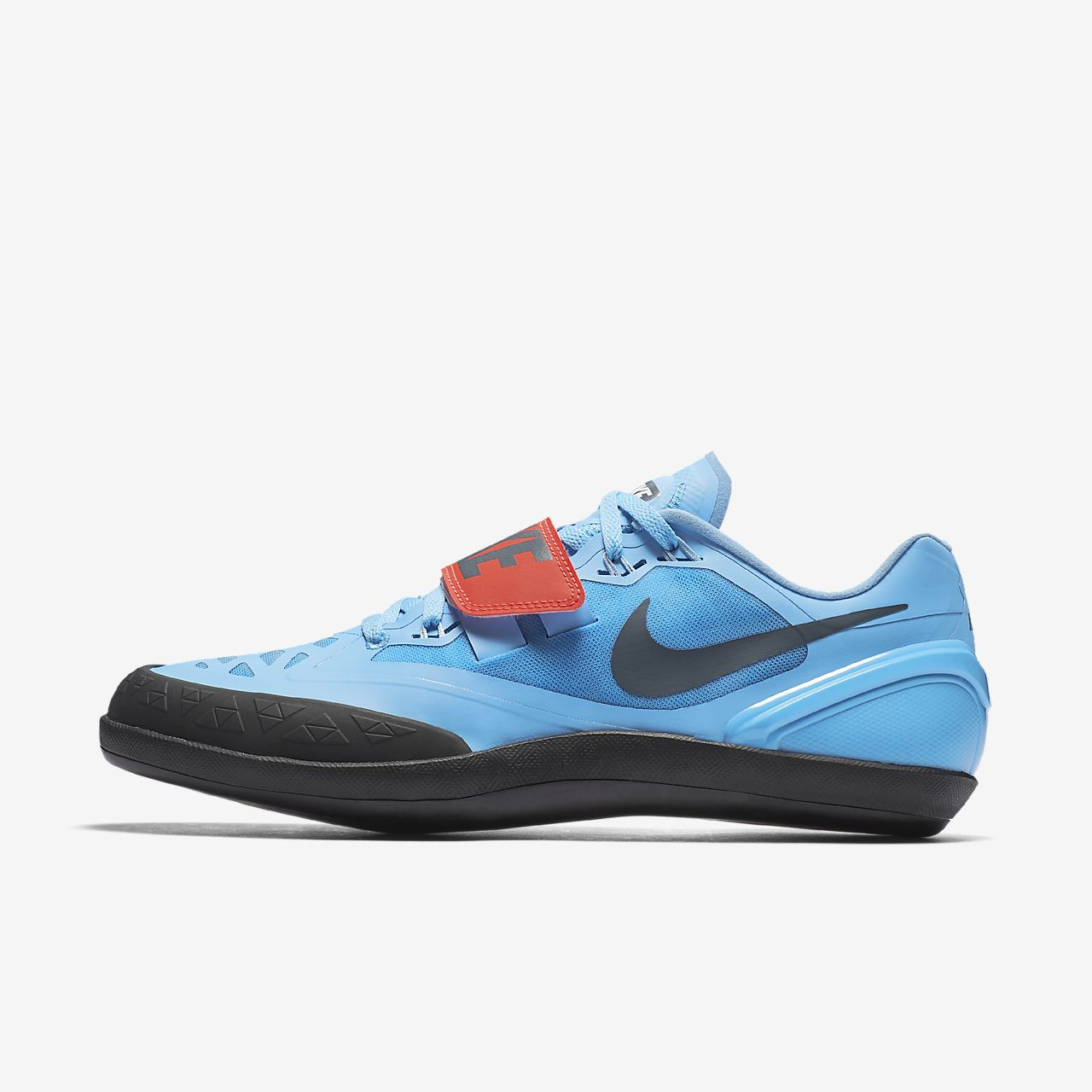 ... Nike Zoom Rotational 6 Unisex Throwing Shoe