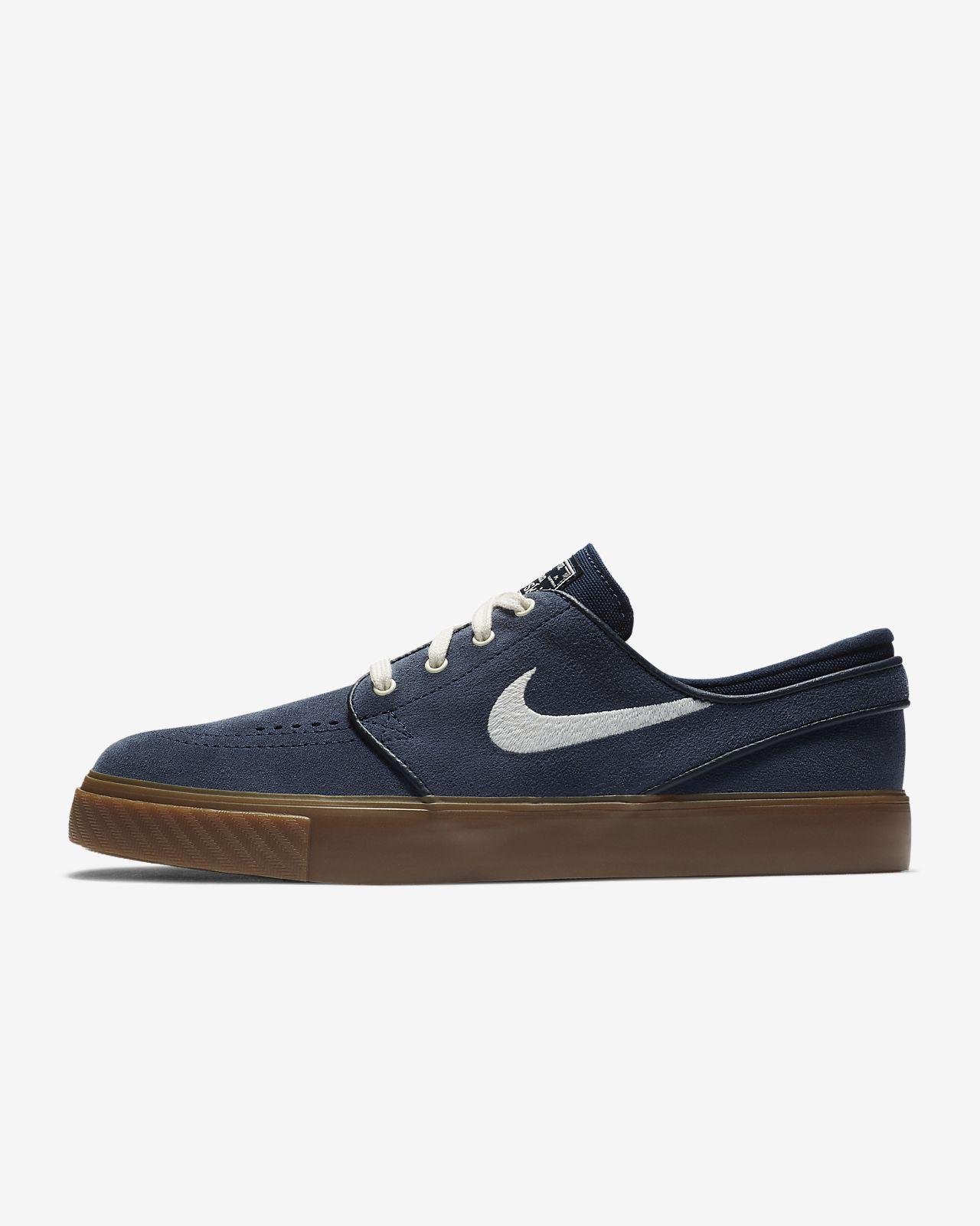 cheap for discount 76c57 1105f ... Nike Zoom Stefan Janoski Damen-Skateboardschuh