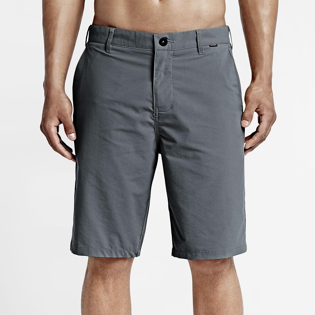 "Hurley Dri-FIT Chino Men's 21"" Shorts"