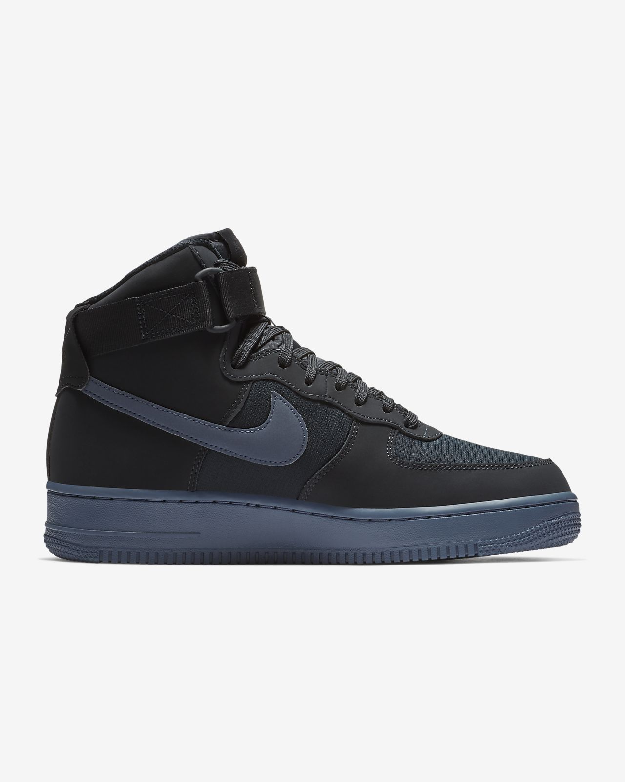 40f612834f6c18 Nike Air Force 1 High 07 Men s Shoe. Nike.com