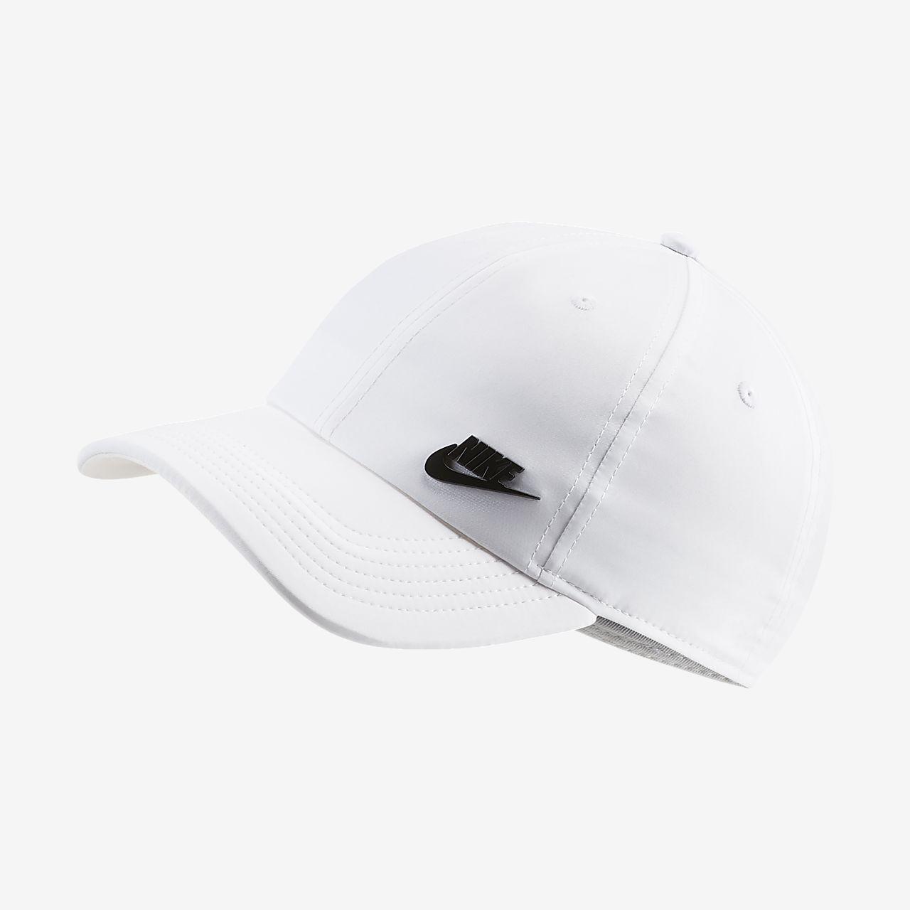 Nike Sportswear Futura Heritage 86 可調式帽款
