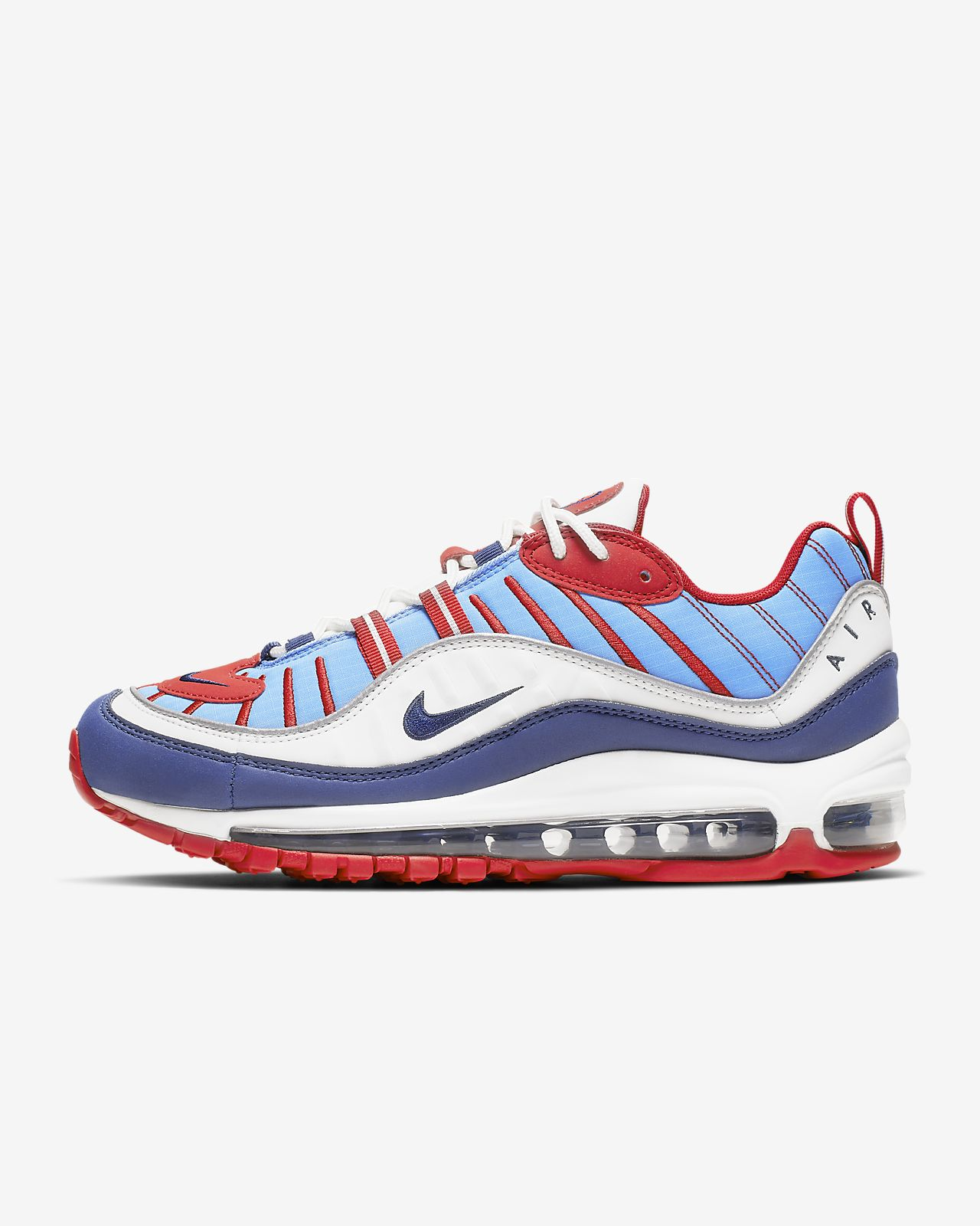 newest 58571 d3394 ... Chaussure Nike Air Max 98 pour Femme