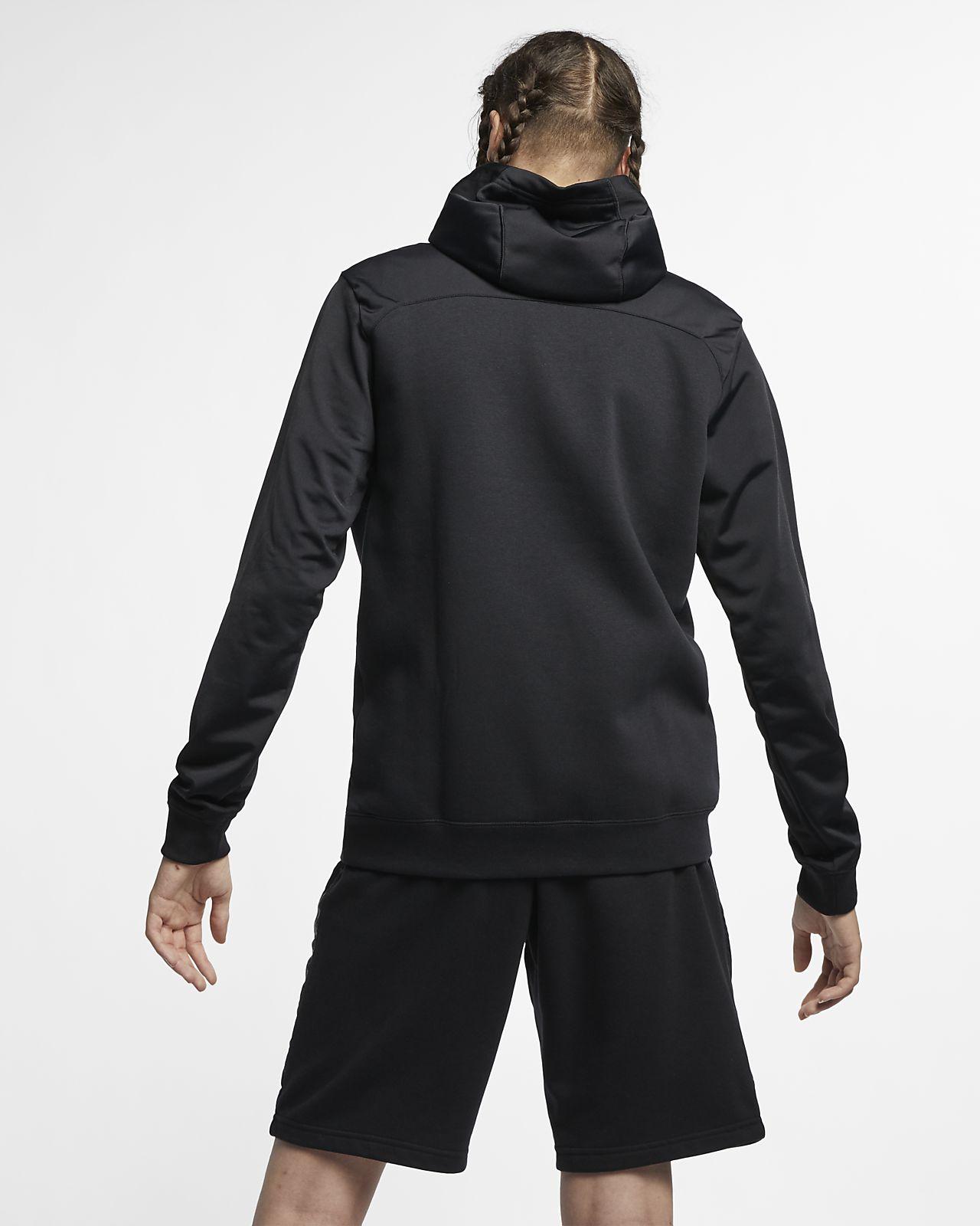 4d6bede2 Huvtröja med halv dragkedja Nike Sportswear för män. Nike.com SE