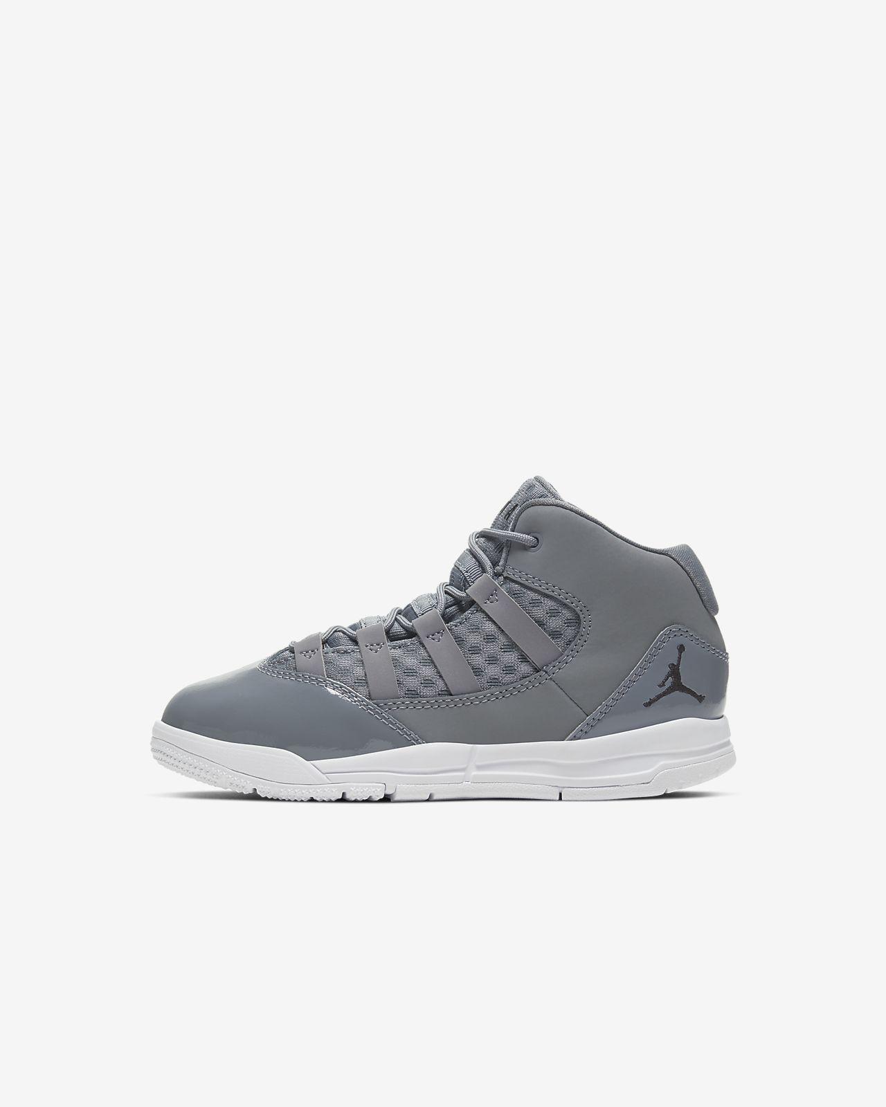 nike de max chaussures aura basketball enfant jordan TFcK1Jl