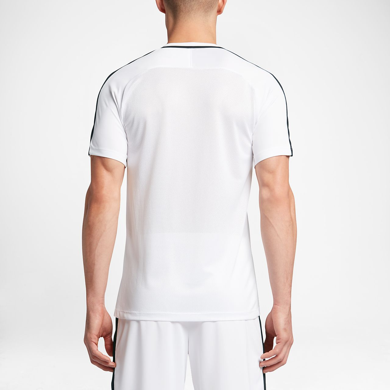 the latest 1118b a5ed9 ... Nike Dri-FIT Academy Mens Soccer Top