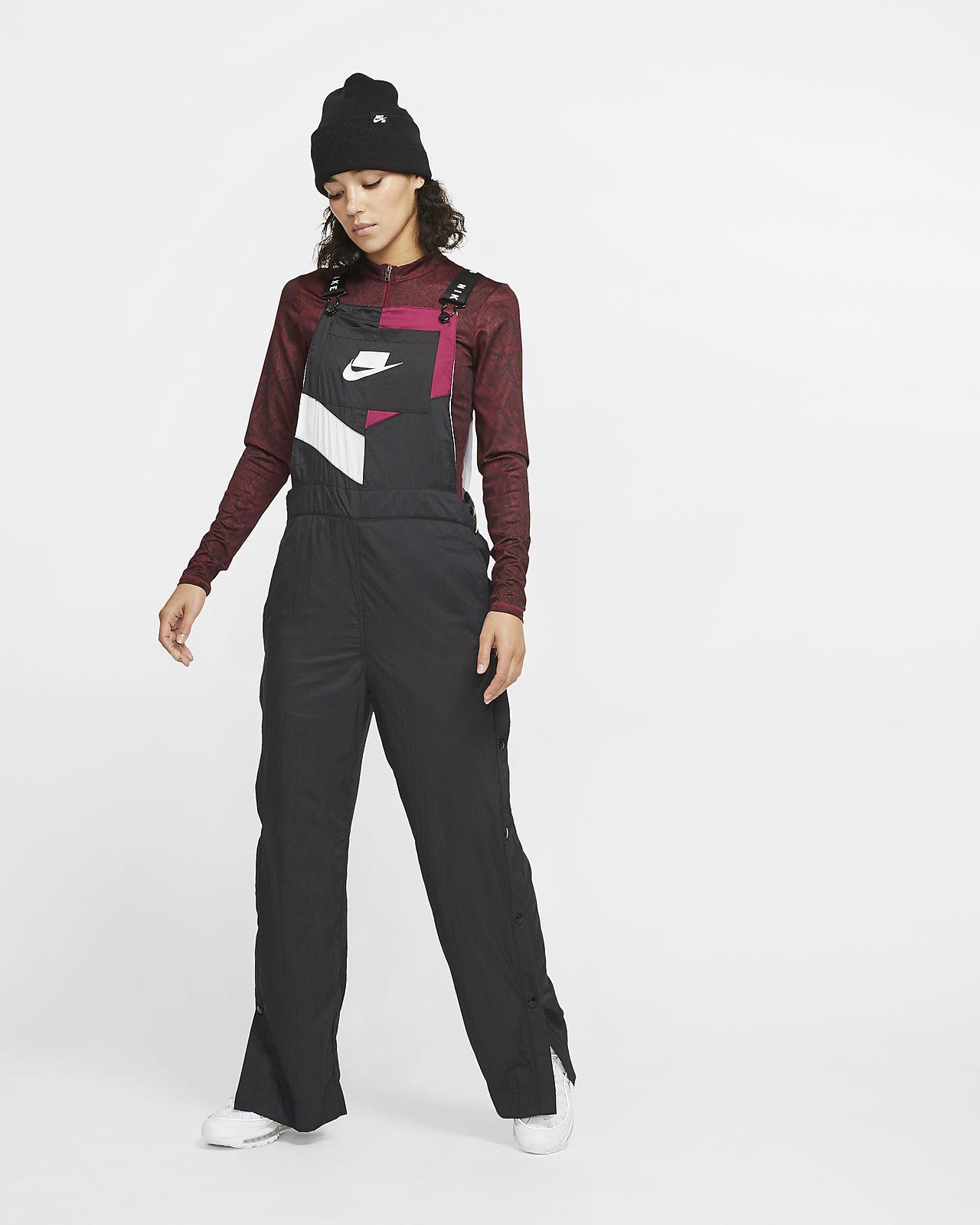 Salopette tissée Nike Sportswear NSW pour Femme