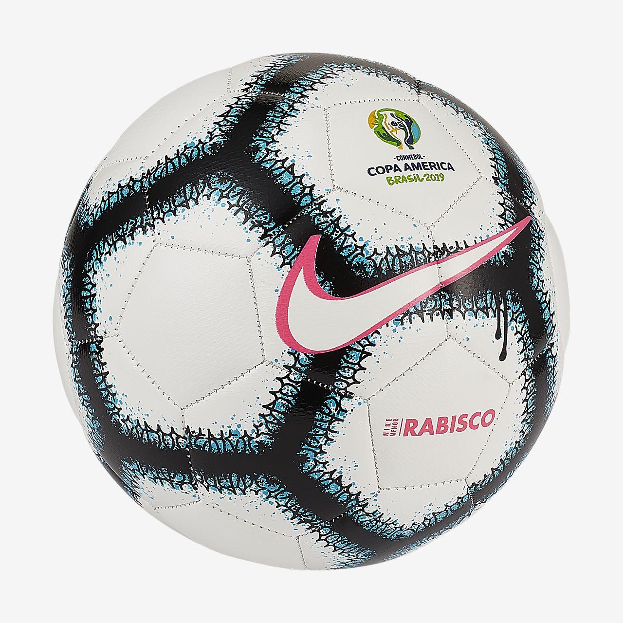 Ballon de football Nike Menor X Rabisco Copa America 2019