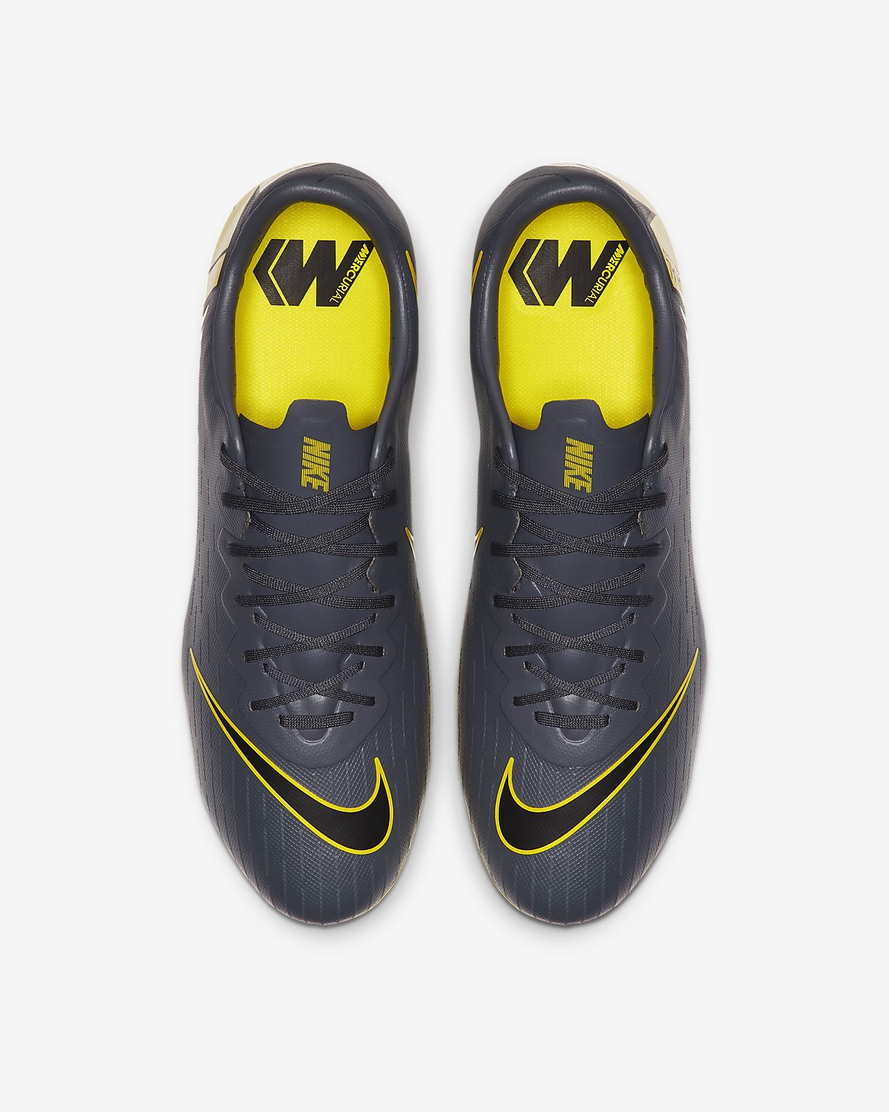 3765a6605 Nike Mercurial Vapor XII Pro AG-PRO Artificial-Grass Football Boot ...