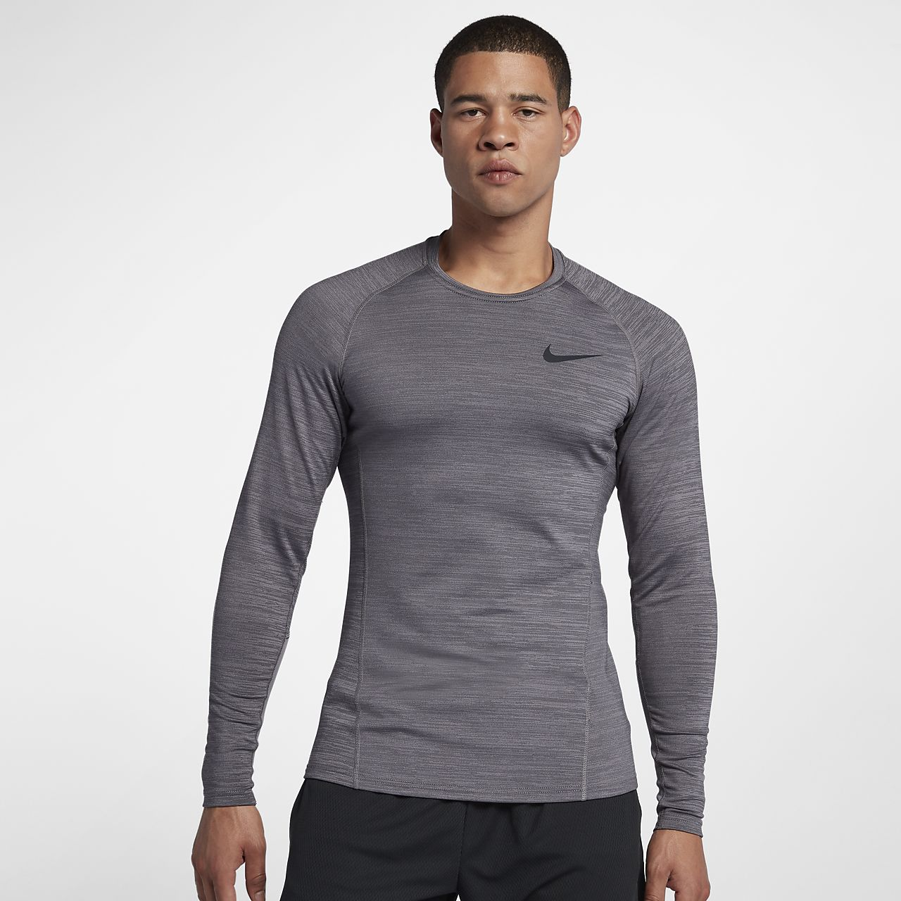 Nike Pro Warm Men's Long Sleeve Training Top