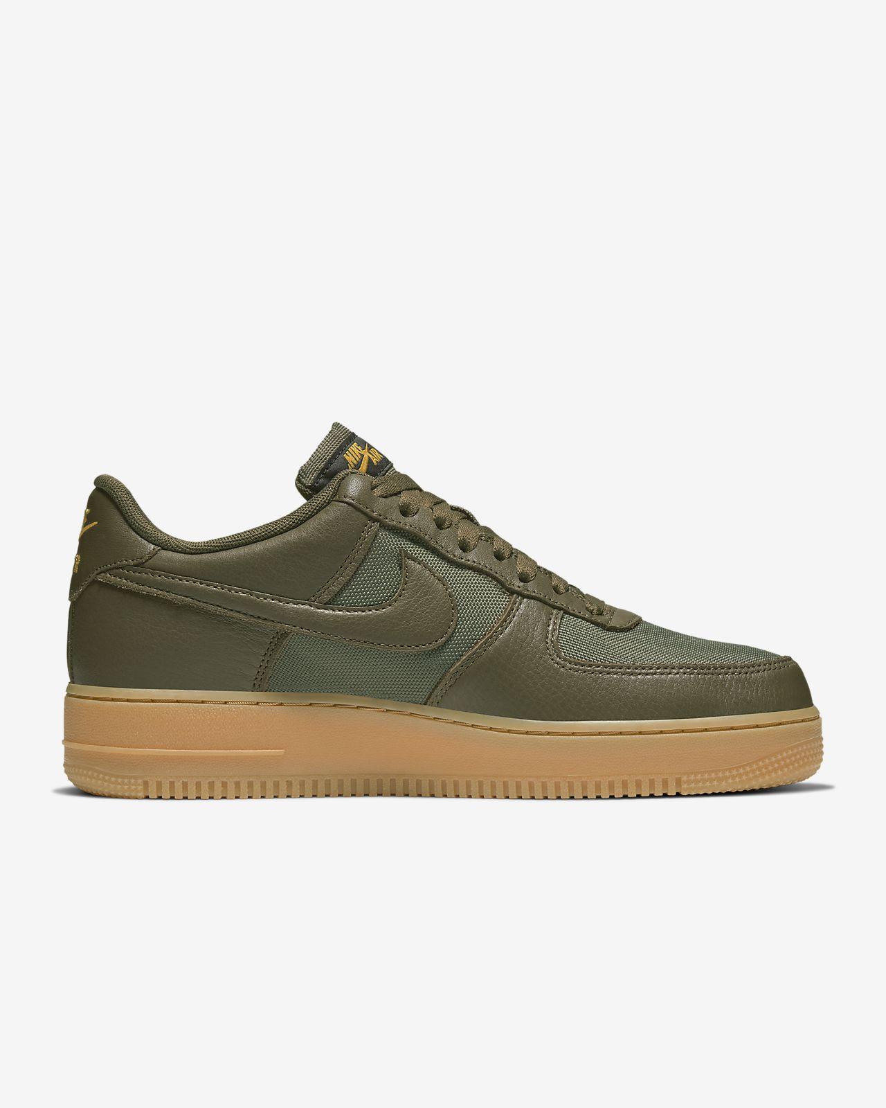 Schuh GORE TEX Force Air Nike 1 ED2HW9I