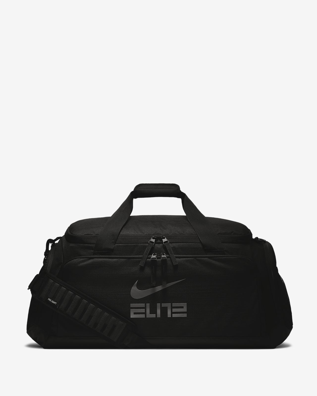 Nike Hoops Elite Basketball Duffel Bag