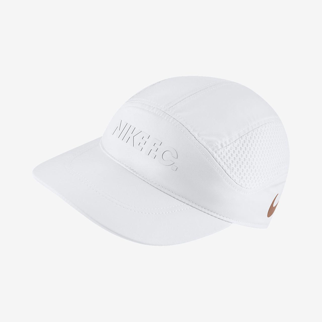 Nike F.C. AeroBill Tailwind verstellbare Fußball-Cap