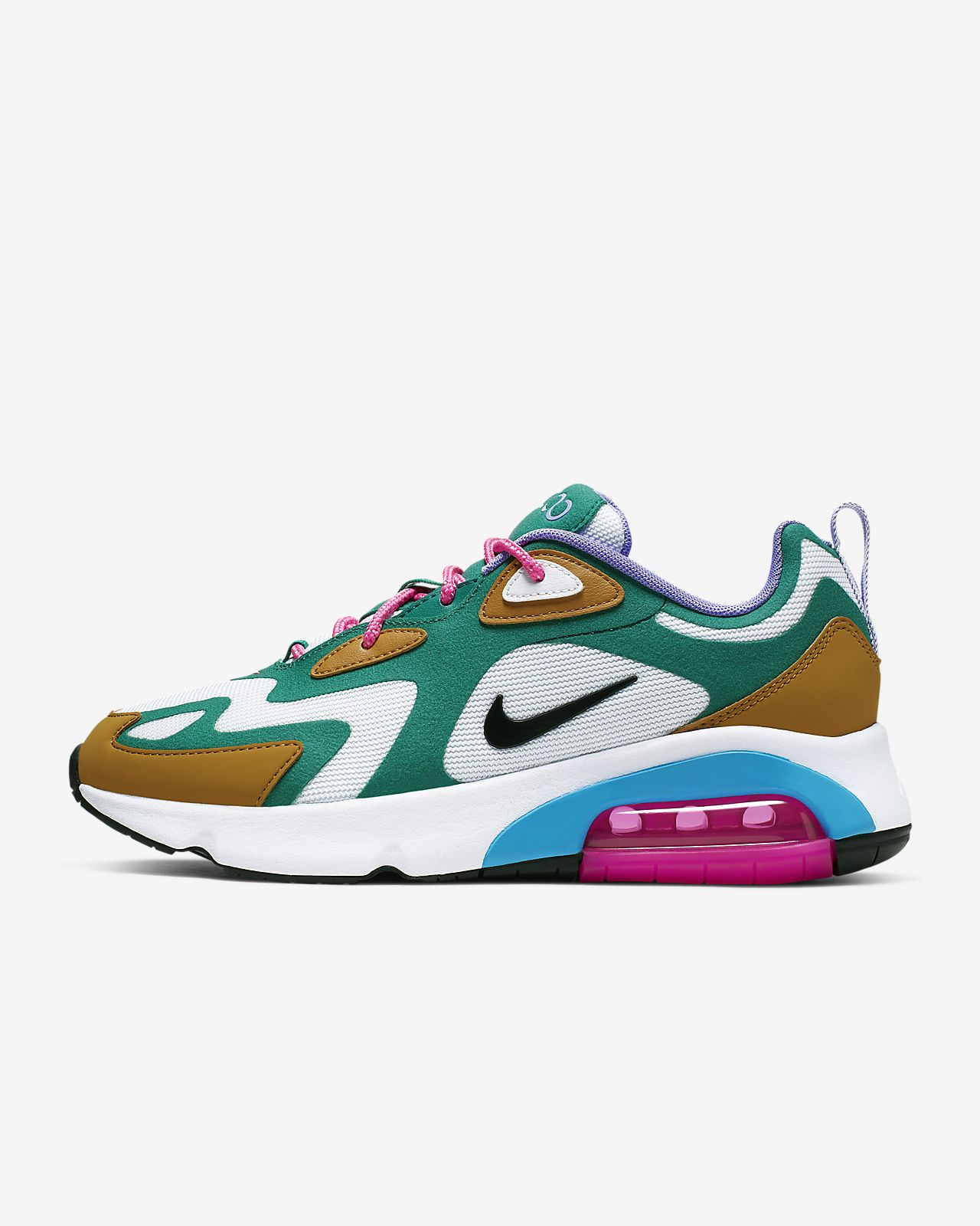 8fec534c2f Nike Air Max 200 Women's Shoe