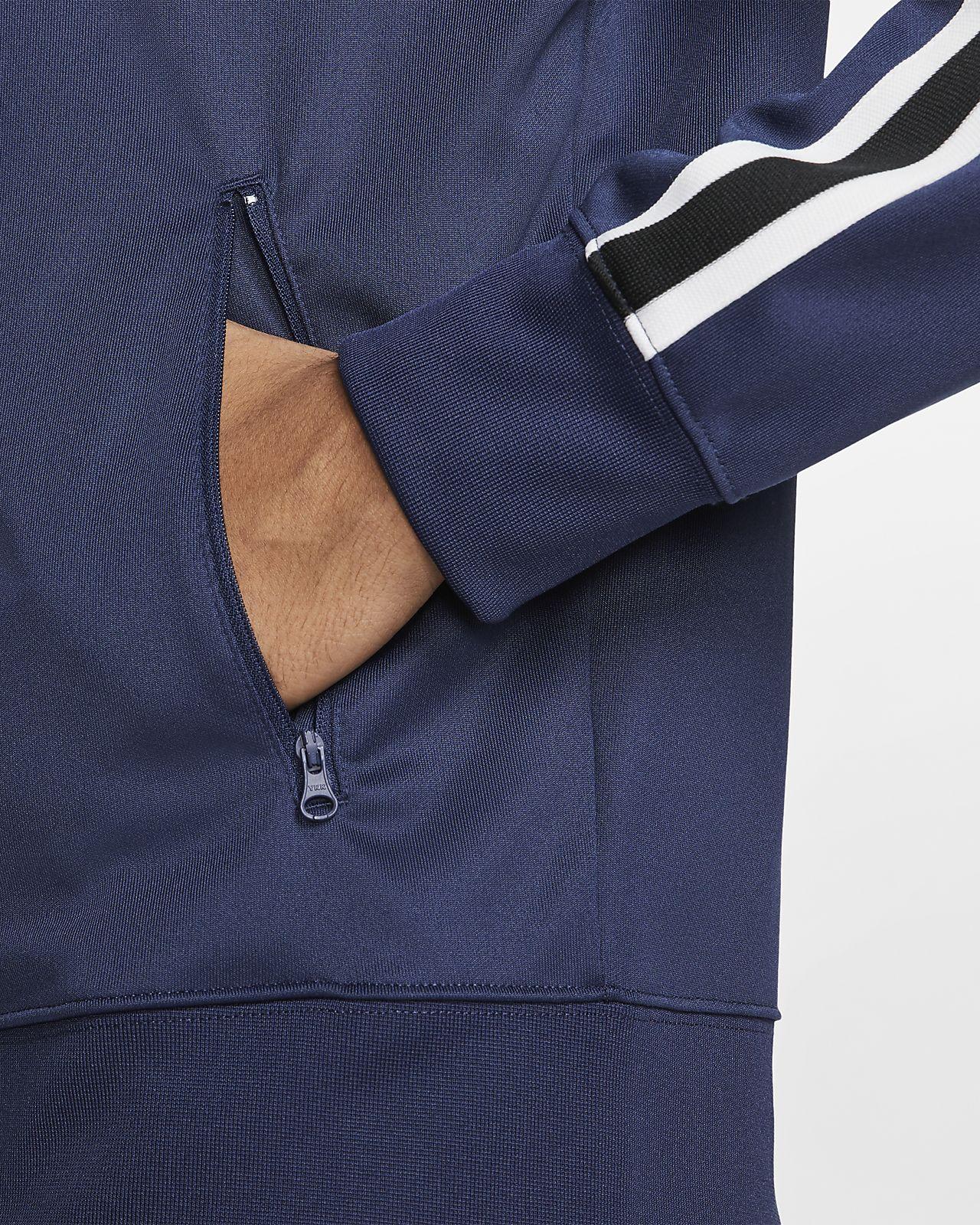 Trainingsjacke Für Sportswear N98 Nike Strick Herren VqULzMpSG