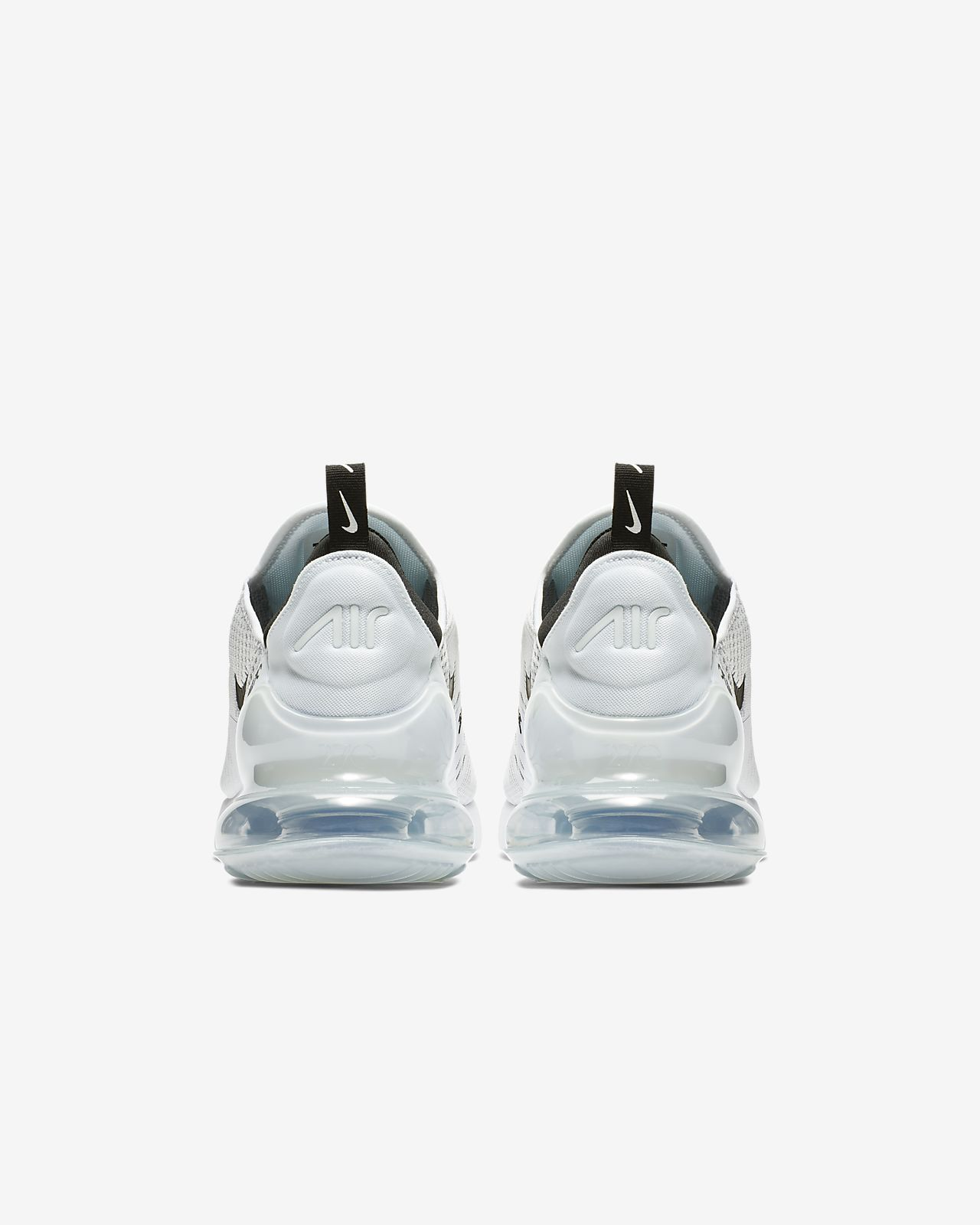 ca50d0a3394ae5 Nike Air Max 270 Men's Shoe. Nike.com IN