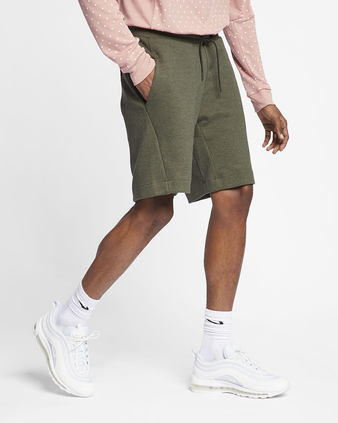 cd133abbec8f3c Short Nike Sportswear Optic pour Homme. Nike.com BE