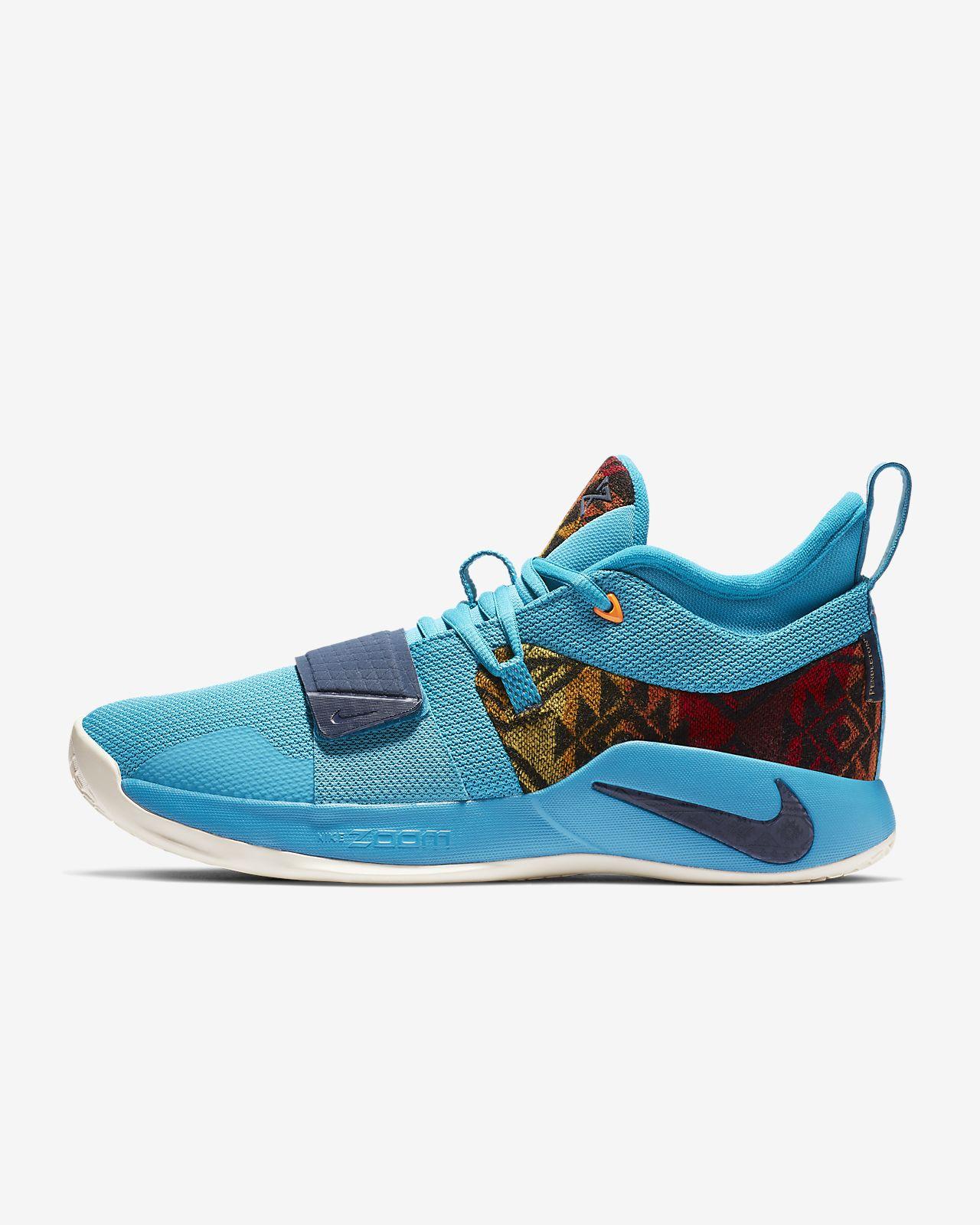 PG 2.5 Pendleton Shoe