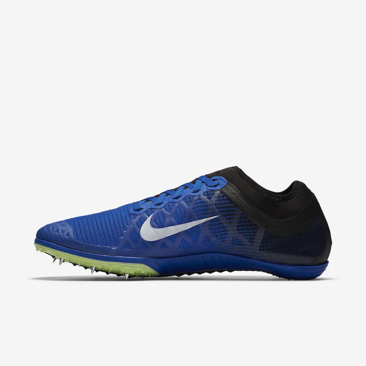 ... Nike Zoom Mamba 3 Unisex Distance Spike