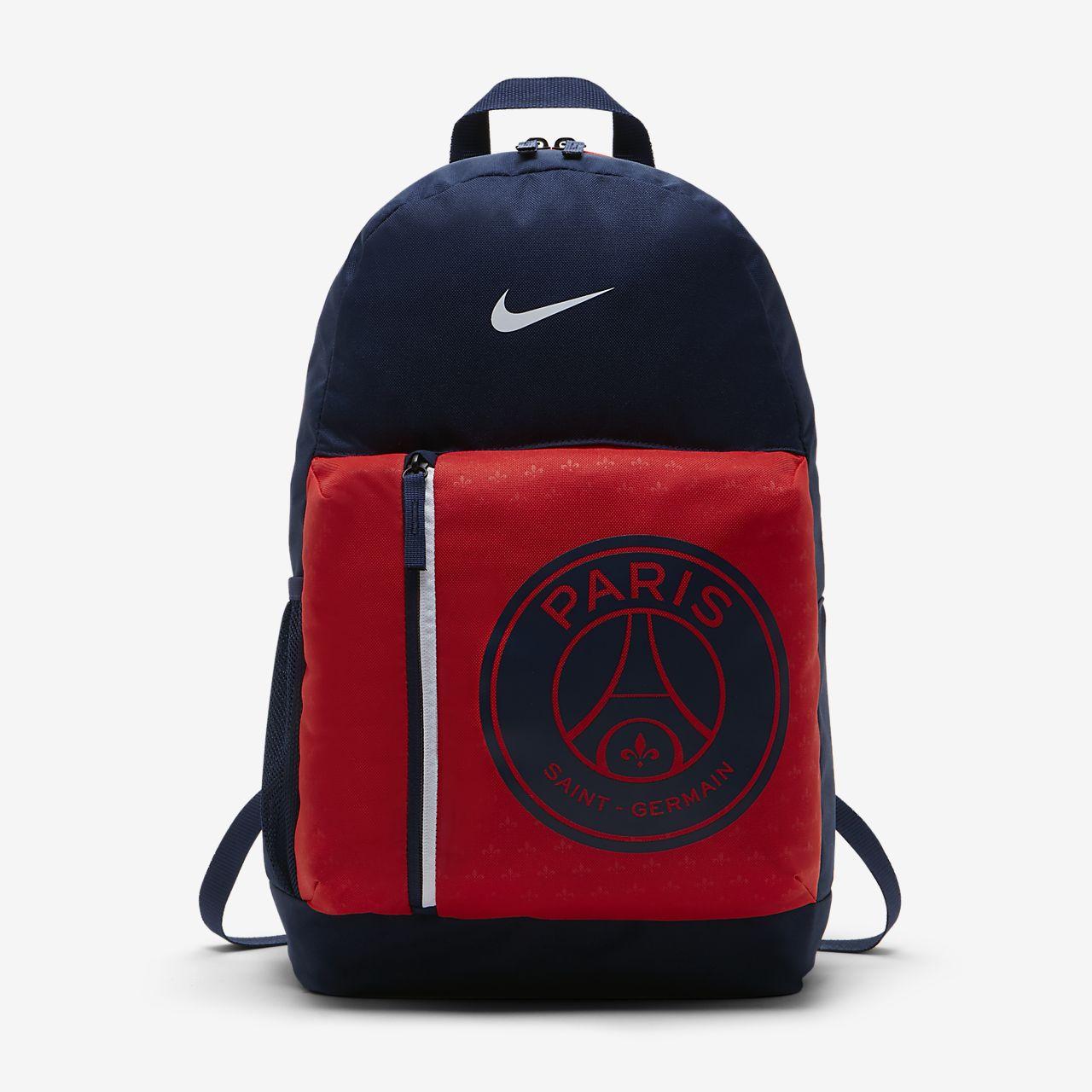 hot sale online c329e e1726 Mochila de fútbol para niños Paris Saint-Germain Stadium