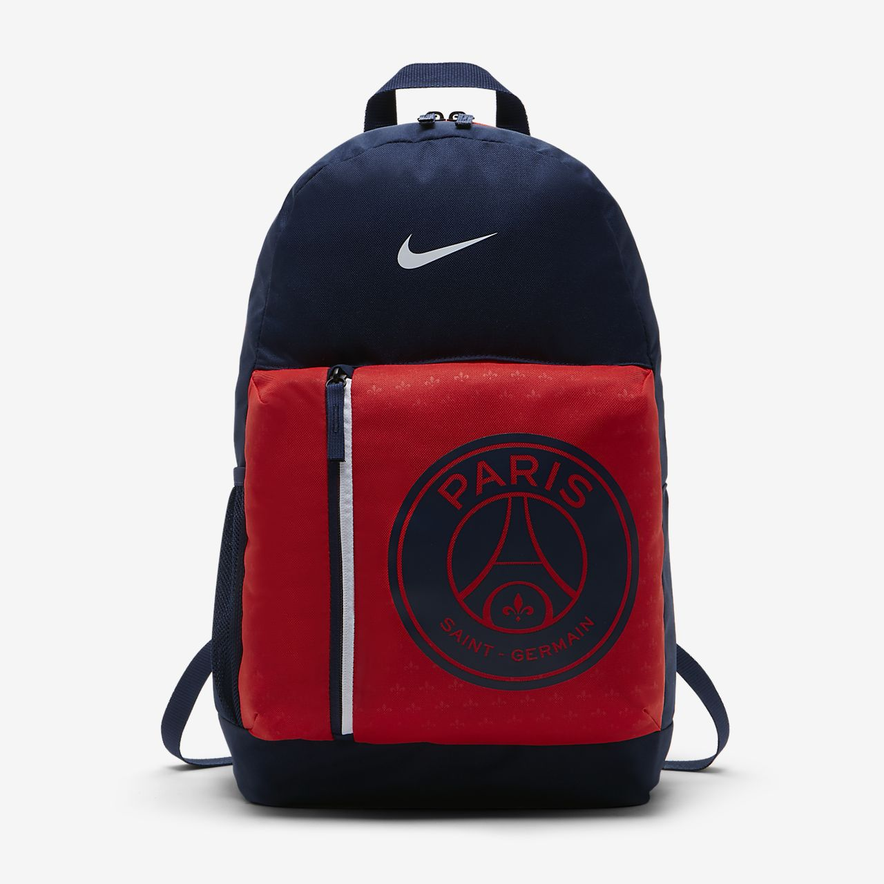 29125a3d5179 Paris Saint-Germain Stadium Kids  Football Backpack. Nike.com GB