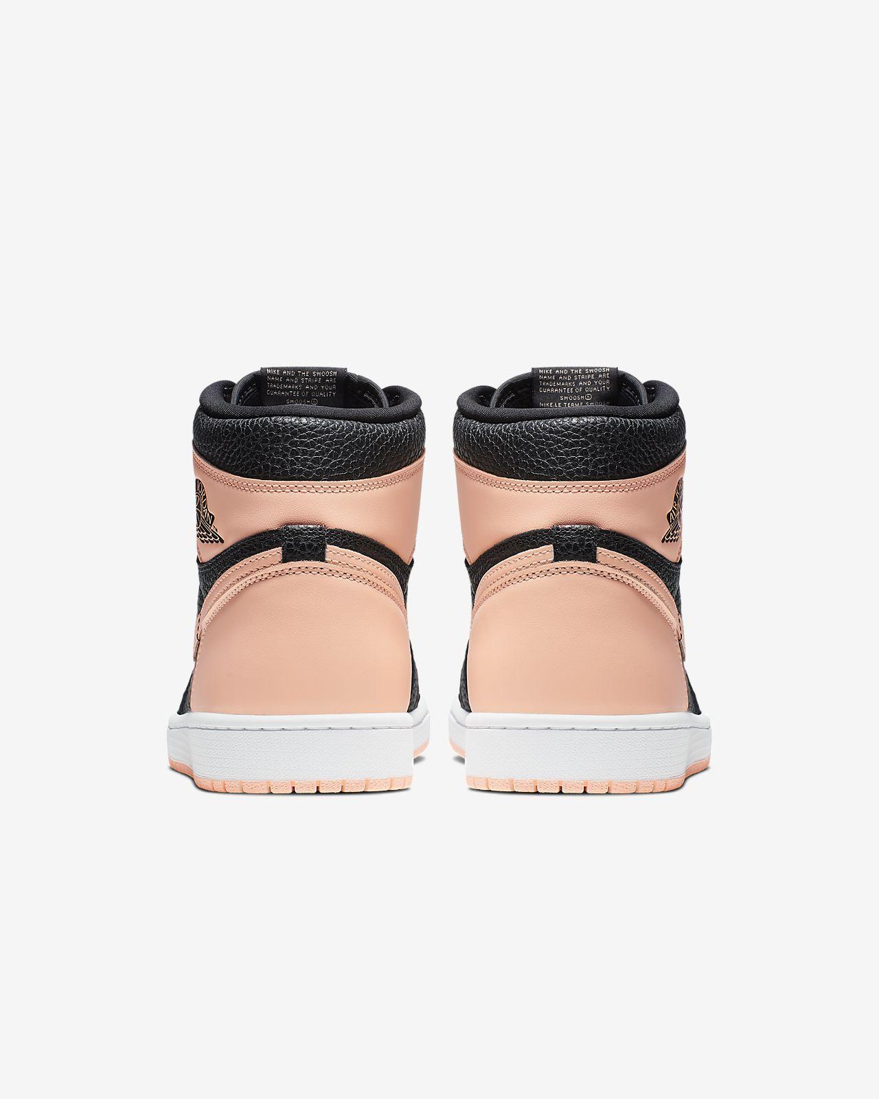 8d3d9e6bbd7 Air Jordan 1 Retro High OG Shoe. Nike.com MY