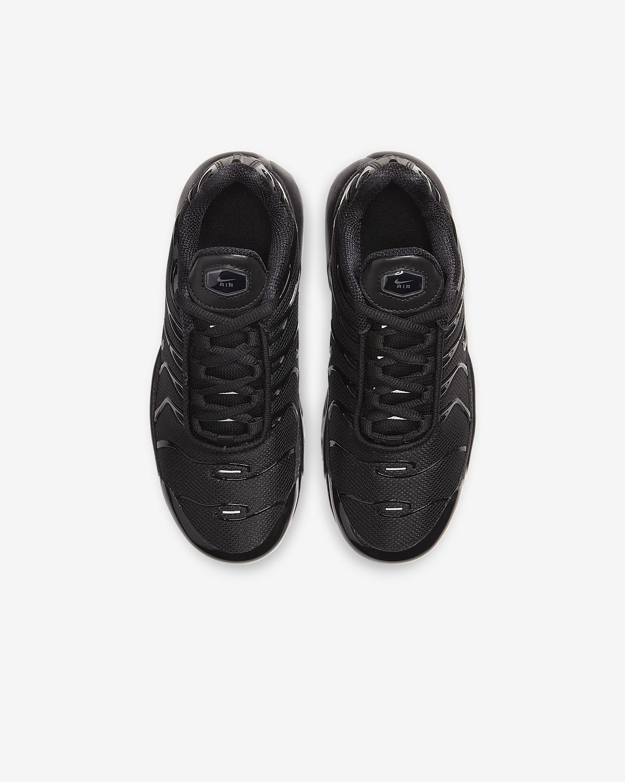 Nike Air Max Plus Younger Kids' Shoe